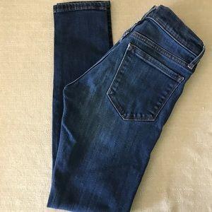 26P Banana Republic Premium Denim Skinny Jeans